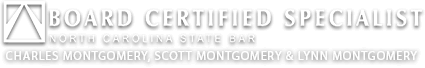 North Carolina Board Certified Specialist